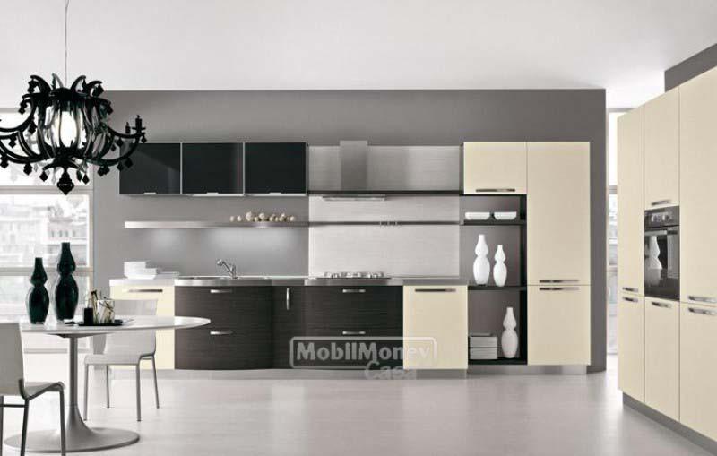 Cucine Moderne Qualita Prezzo La Scelta Giusta Variata