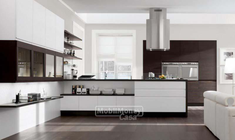 Bring cucine mobili di qualit al giusto prezzo milano monza brianza cucine stosa - Sala cucina 25 mq ...
