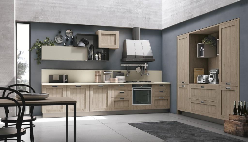 City cucine mobili di qualit al giusto prezzo milano monza brianza cucine stosa - Cucina stosa prezzi ...