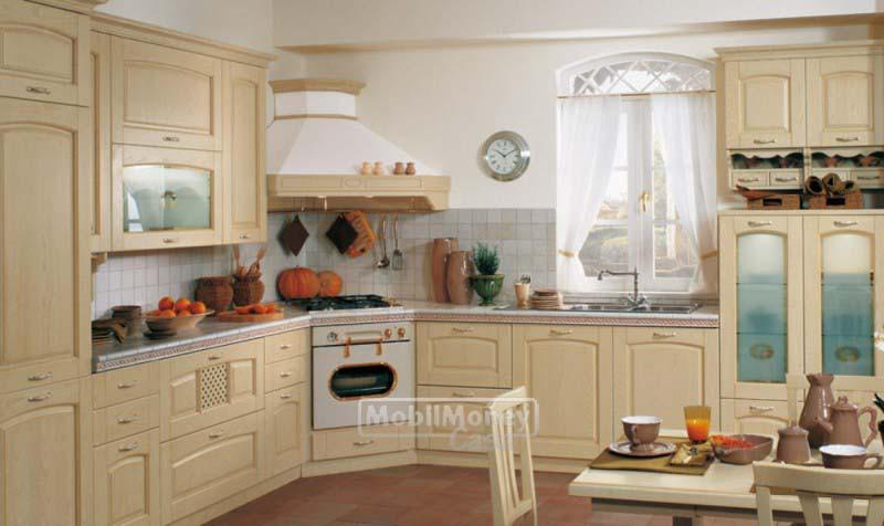 Ginevra cucine mobili di qualit al giusto prezzo - Cucine miglior rapporto qualita prezzo ...