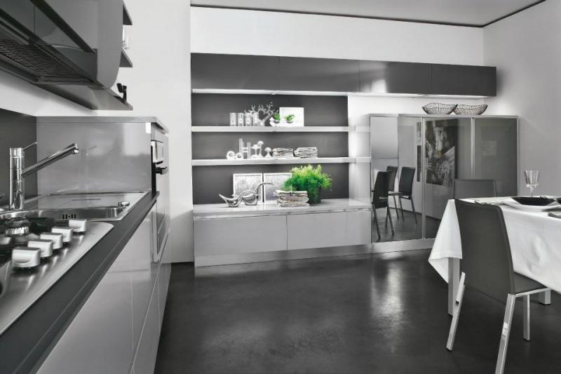 Allegra laminato cucine mobili di qualit al giusto prezzo milano monza brianza cucine - Stosa cucine milano ...