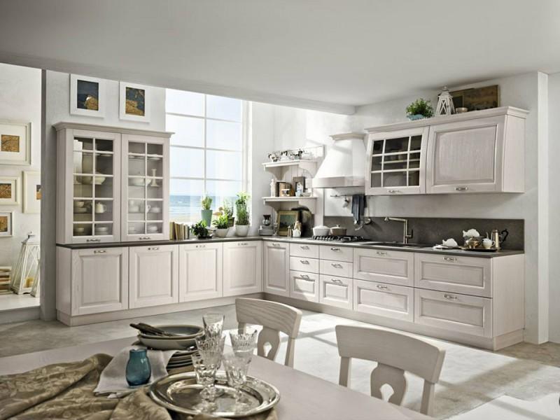 Bolgheri cucine mobili di qualit al giusto prezzo milano monza brianza cucine stosa - Cucine a buon prezzo ...