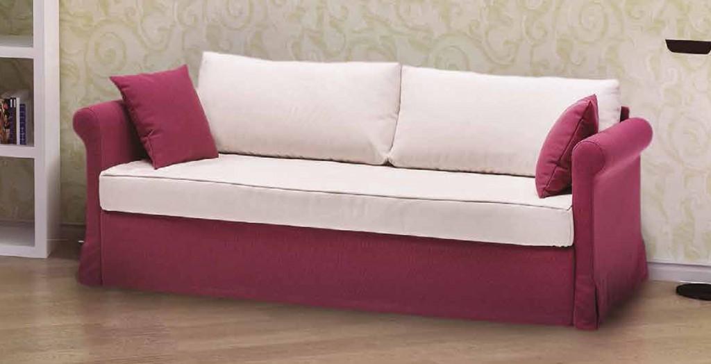 divano letto lineare addcr - cucine - mobili di qualità al giusto