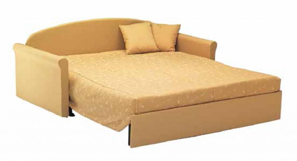 Divano letto lineare addg cucine mobili di qualit al for Divano letto 120x190