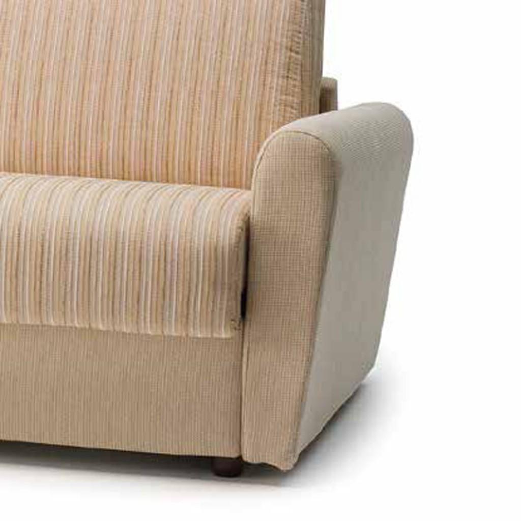 Divano letto lineare addni cucine mobili di qualit al for Divano letto 120x190