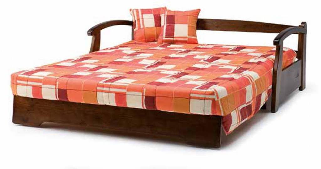 Divano letto lineare addrodi cucine mobili di qualit for Divano letto 120x190