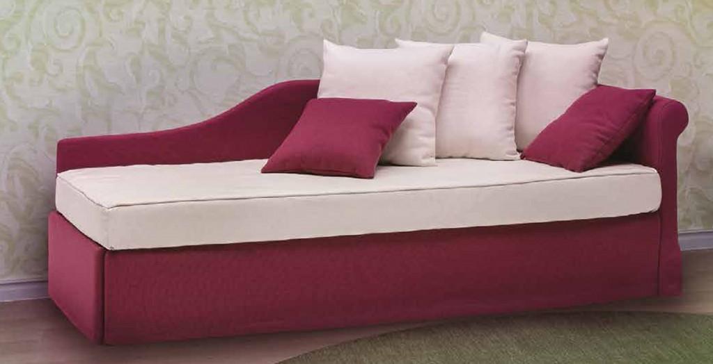 divano letto lineare addvi - cucine - mobili di qualità al giusto
