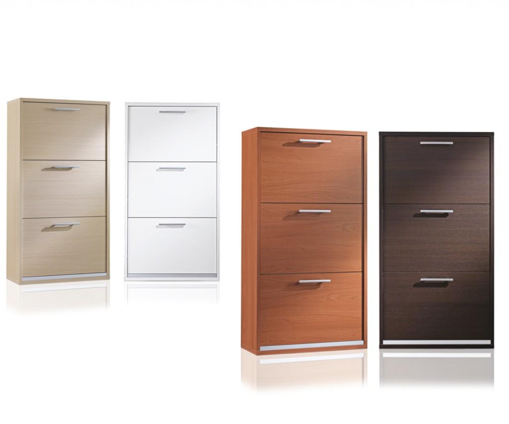 Scarpiere moderne om35 om36 cucine mobili di qualit for Scarpiere moderne