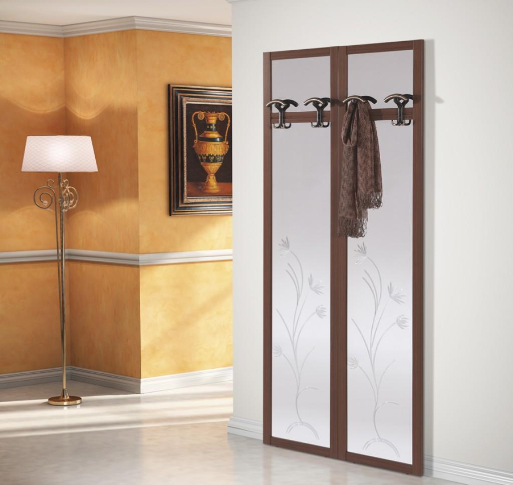 Pannello ingresso classico om555 cucine mobili di for Arredo ingresso classico