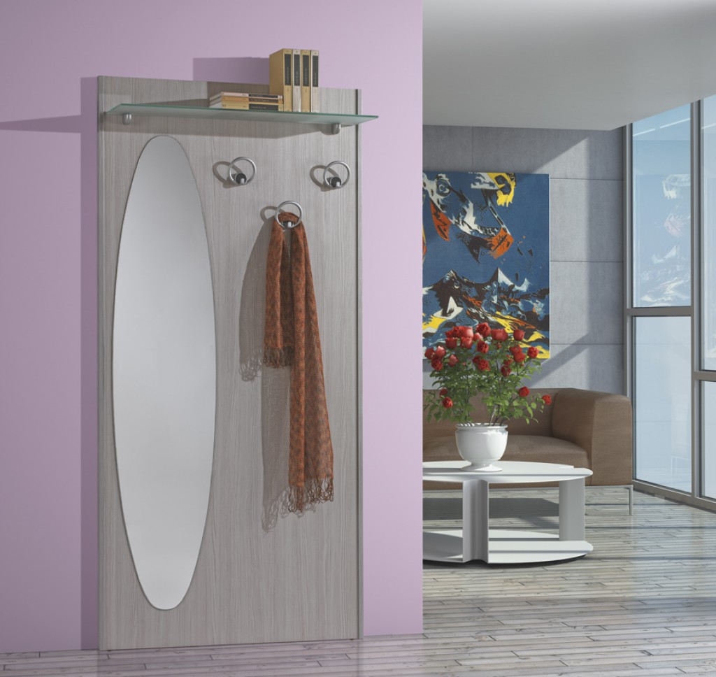 Pannello ingresso moderno om693 cucine mobili di for Mobili a poco prezzo milano