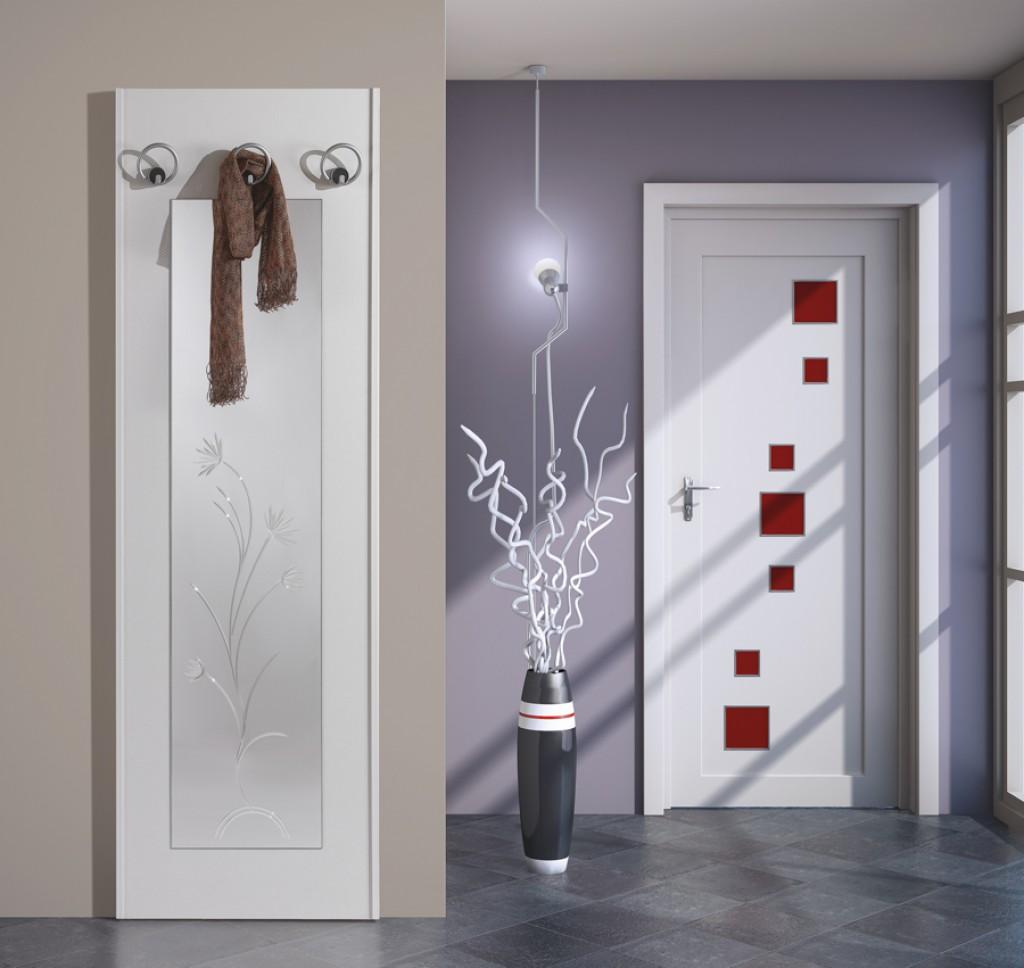 pannello ingresso moderno om697 - cucine - mobili di qualità al ... - Mobili Design Per Bambini Milano