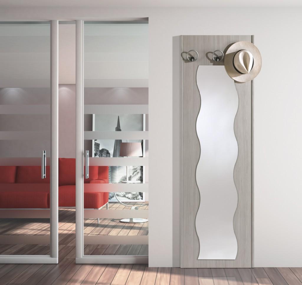 Pannello ingresso moderno om698 cucine mobili di for Mobili a poco prezzo milano