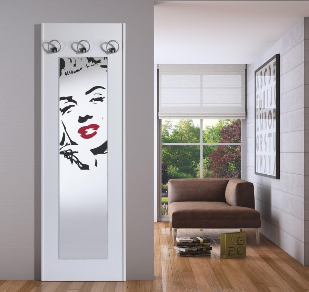 Pannello ingresso legno cambridge idee per il design for Ingresso casa moderno