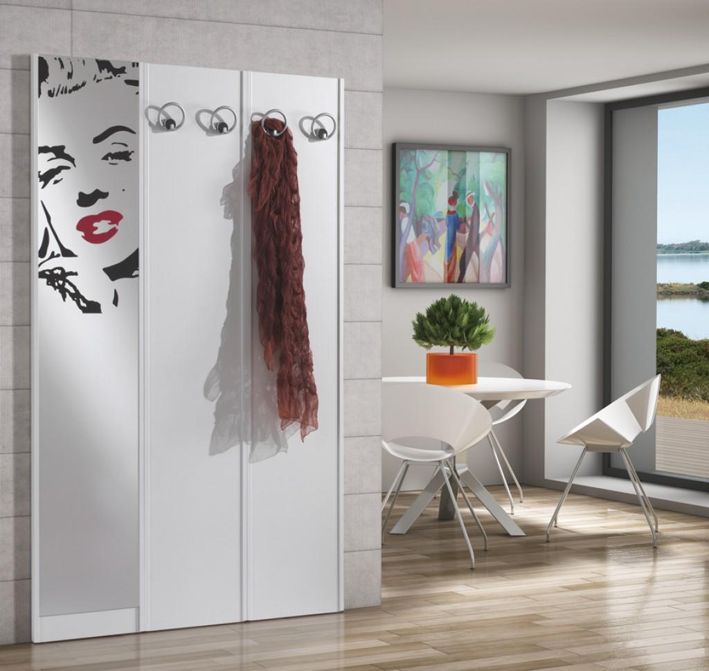 Pannello ingresso moderno om770 cucine mobili di qualit al giusto prezzo milano monza - Scrivanie grancasa ...