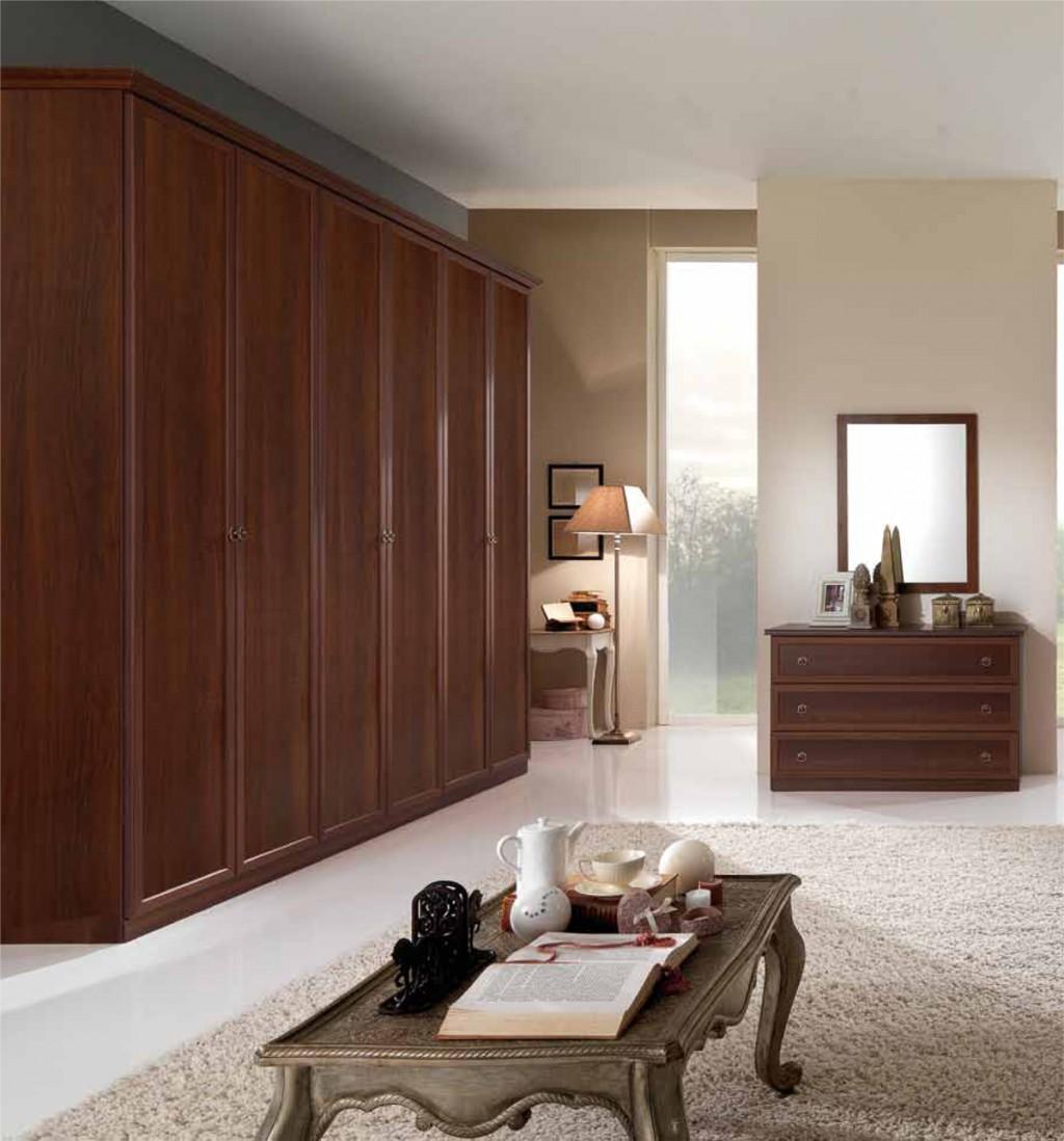 Camera classica cm nf011 cucine mobili di qualit al giusto prezzo milano monza brianza - Cucine qualita prezzo ...
