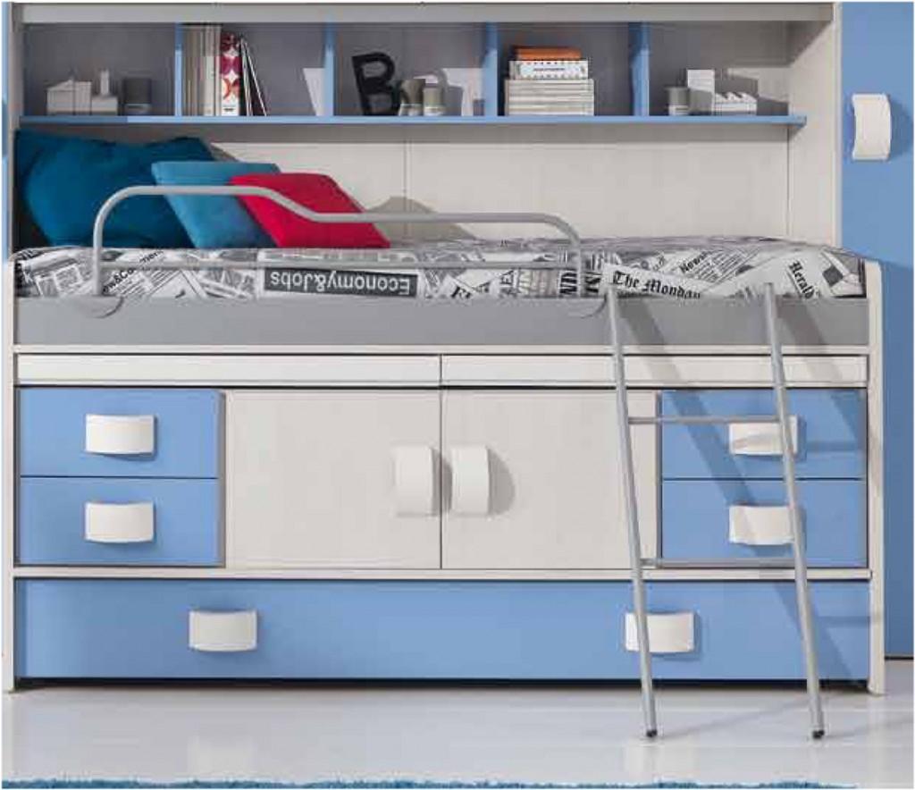Cameretta moderna cm pl08 cucine mobili di qualit al - Cucine qualita prezzo ...