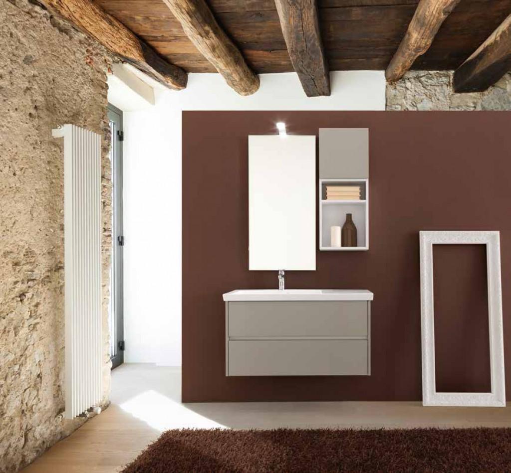 Bagno moderno cr h001 cucine mobili di qualit al for Mobili cucine qualita