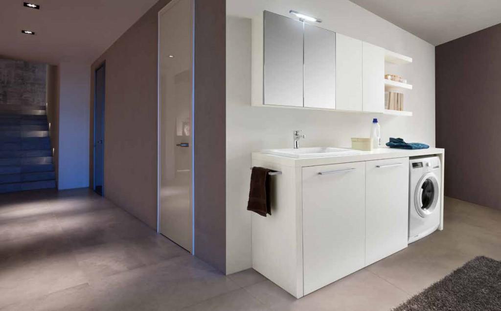 Bagno Moderno CR S12 - Cucine - Mobili di qualità al giusto prezzo. Milano - Monza Brianza ...