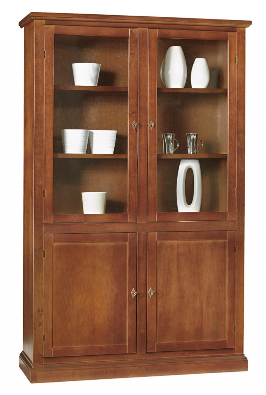 Libreria classica et390 cucine mobili di qualit al - Iva bonus mobili ...