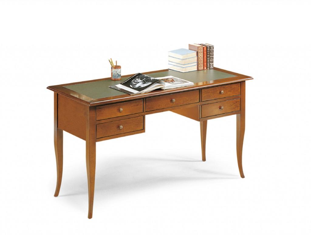 Scrittoio classico et135 cucine mobili di qualit al - Iva bonus mobili ...