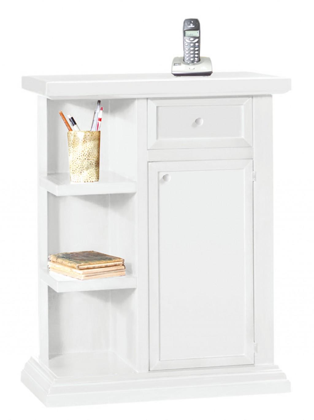 Porta telefono classico et1373 cucine mobili di for Mobili cucine qualita