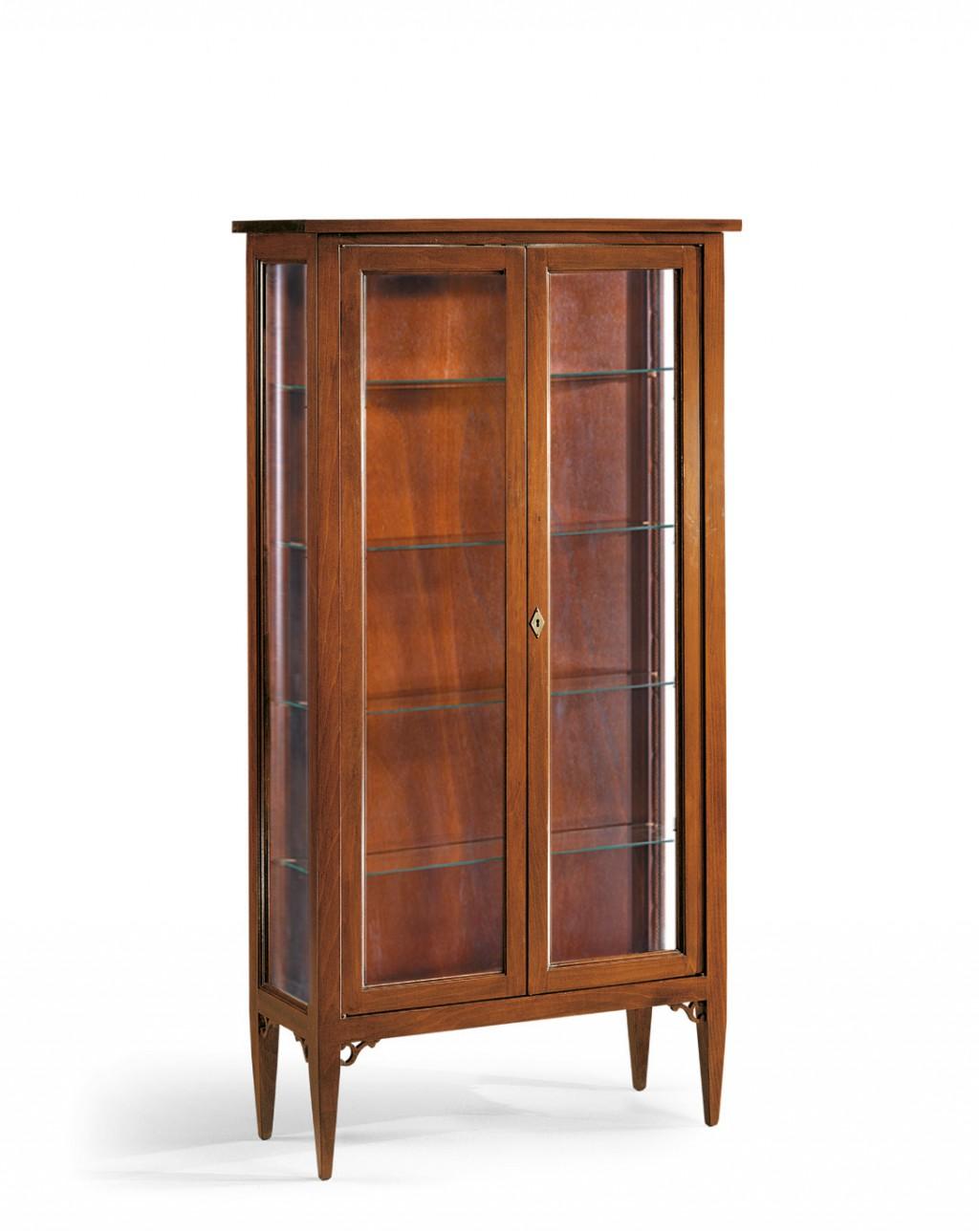 Vetrina classica et177 cucine mobili di qualit al - Iva bonus mobili ...