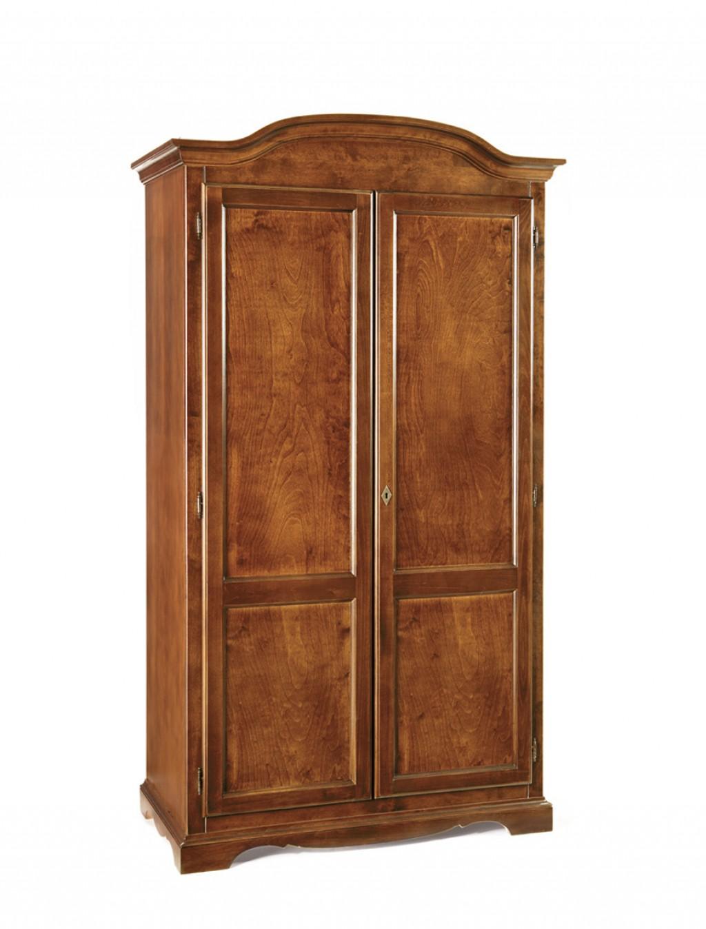 Armadio classico et275 cucine mobili di qualit al giusto prezzo milano monza brianza - Bonus mobili iva ...
