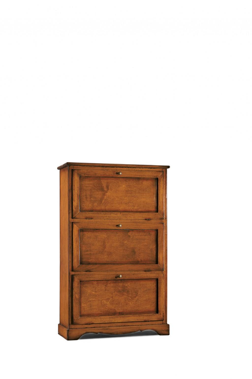 Scarpiera classica et280 cucine mobili di qualit al - Iva bonus mobili ...