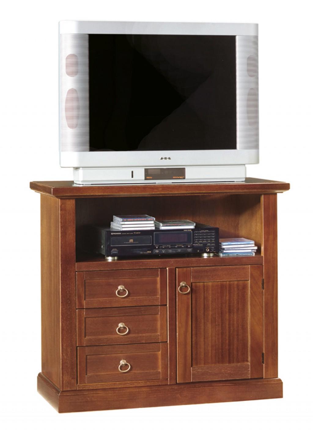 Porta Tv Classico ET378 - Cucine - Mobili di qualità al ...