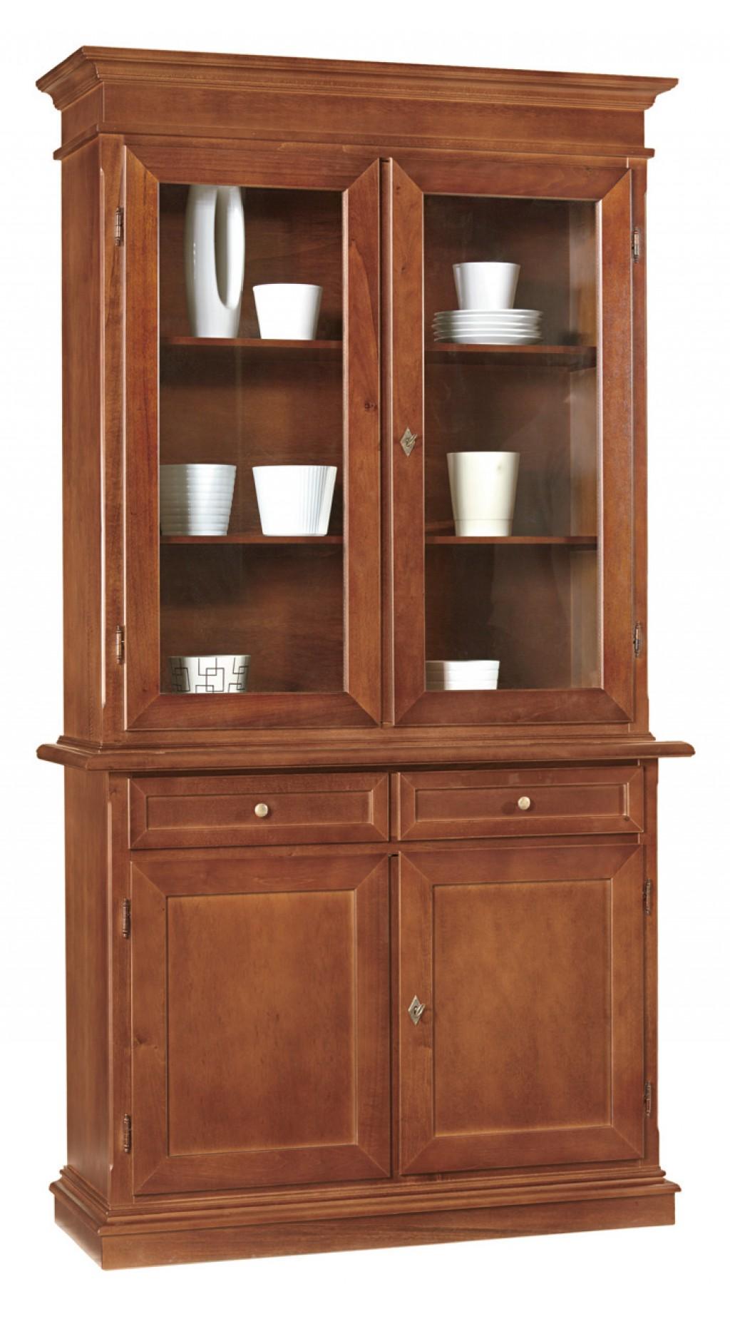 Vetrina classica et383 cucine mobili di qualit al - Iva bonus mobili ...