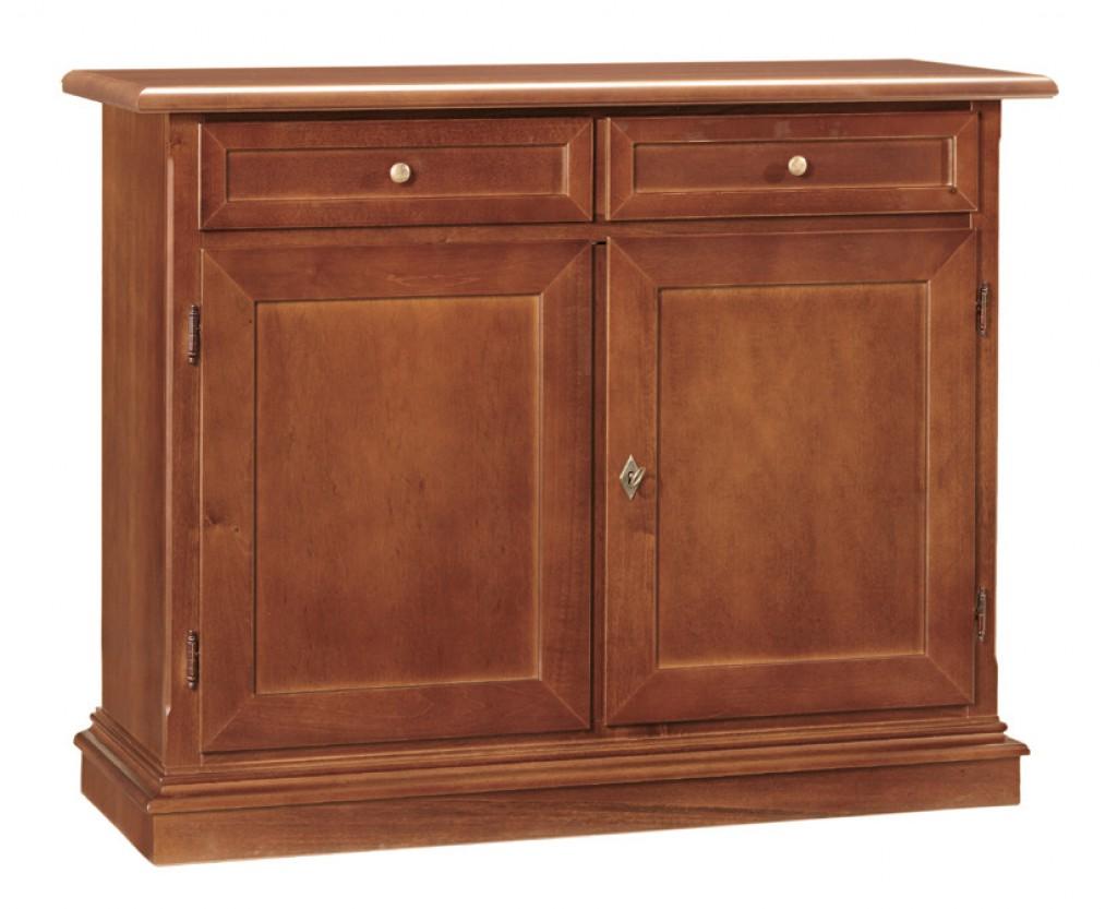 Credenza classica et384 cucine mobili di qualit al - Iva bonus mobili ...