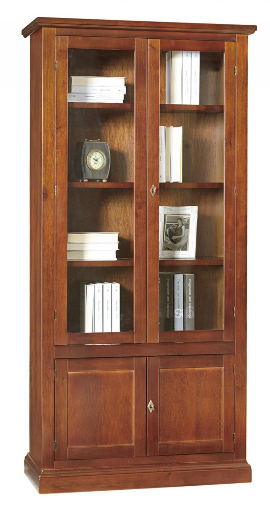 Vetrina classica et387 cucine mobili di qualit al - Iva bonus mobili ...