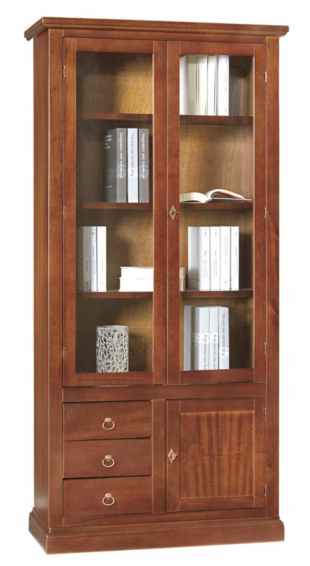 Vetrina classica et388 cucine mobili di qualit al - Iva bonus mobili ...