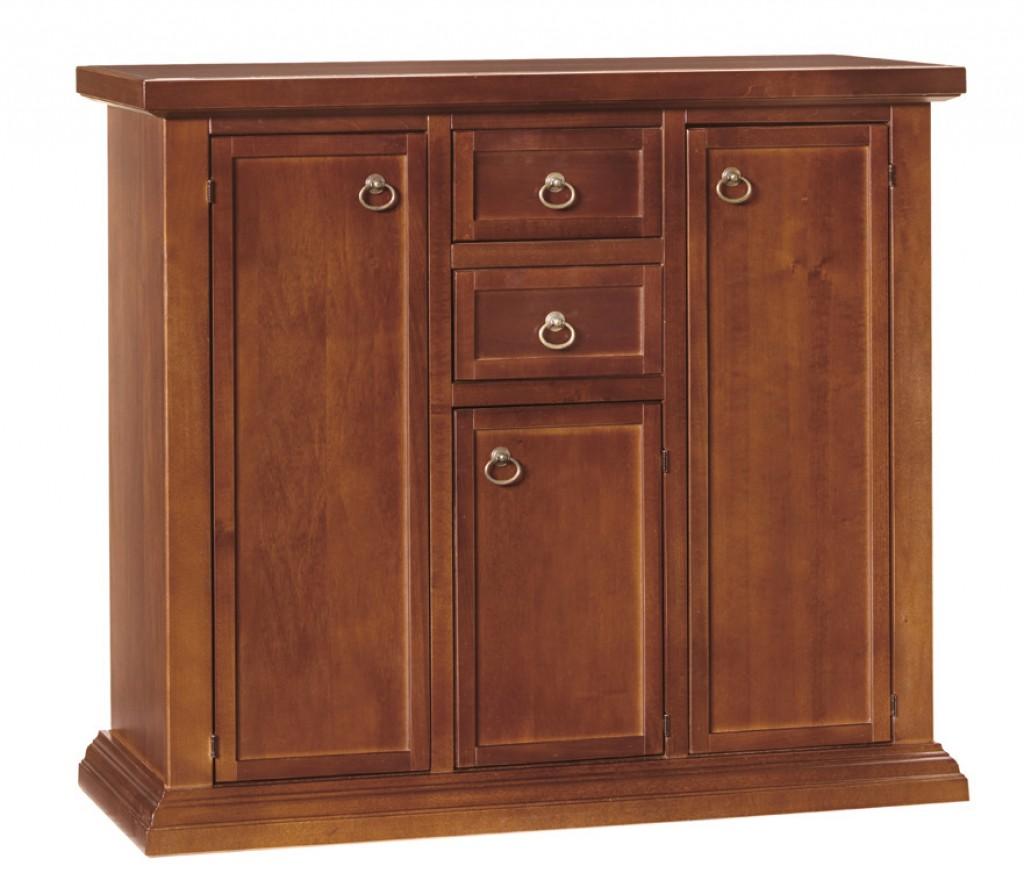 Credenza classica et392 cucine mobili di qualit al giusto prezzo milano monza brianza - Bonus mobili iva ...