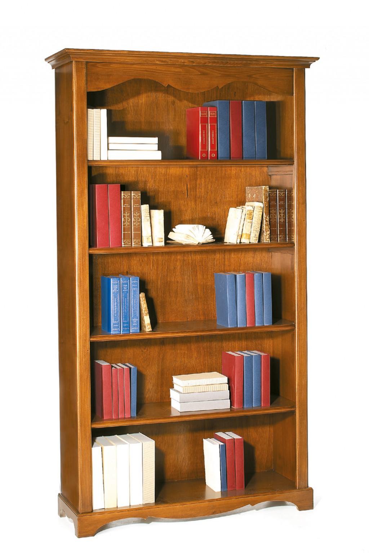 Libreria classica et514 cucine mobili di qualit al for Mobili a poco prezzo milano