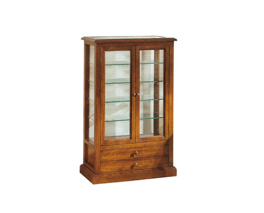 Vetrina classica et516 cucine mobili di qualit al - Iva bonus mobili ...