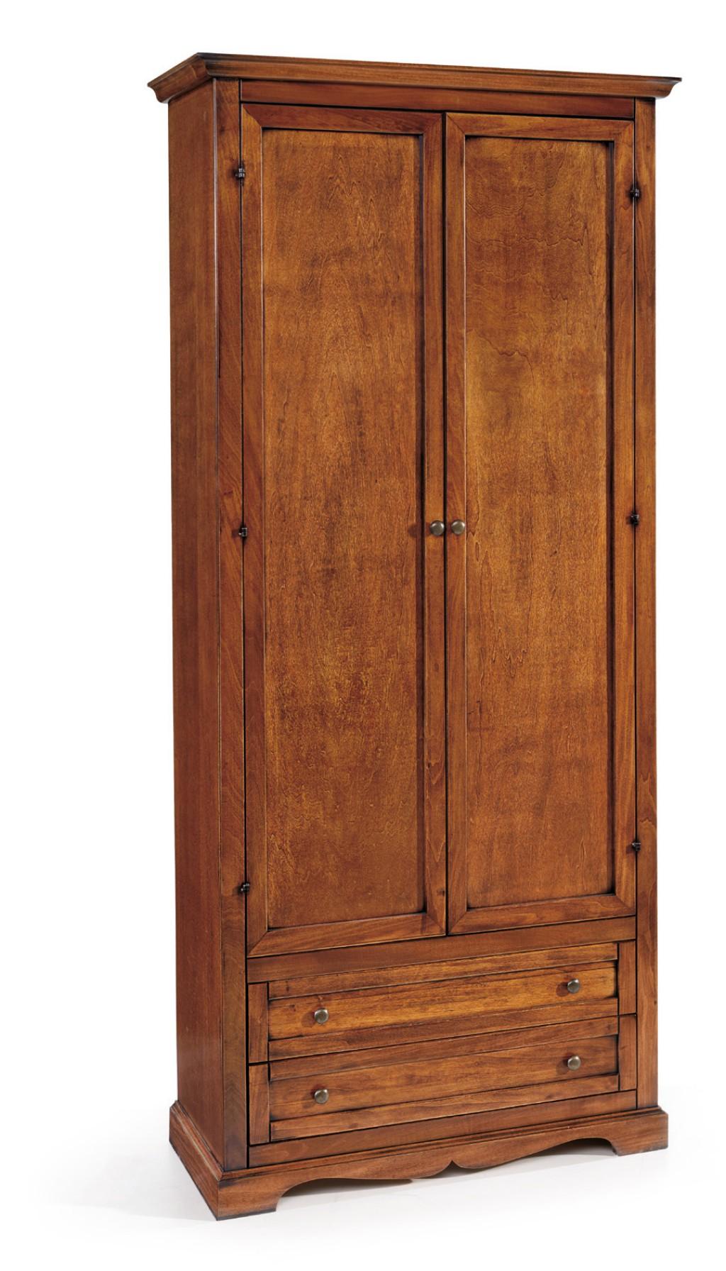 Armadio classico et517 cucine mobili di qualit al giusto prezzo milano monza brianza - Bonus mobili iva ...
