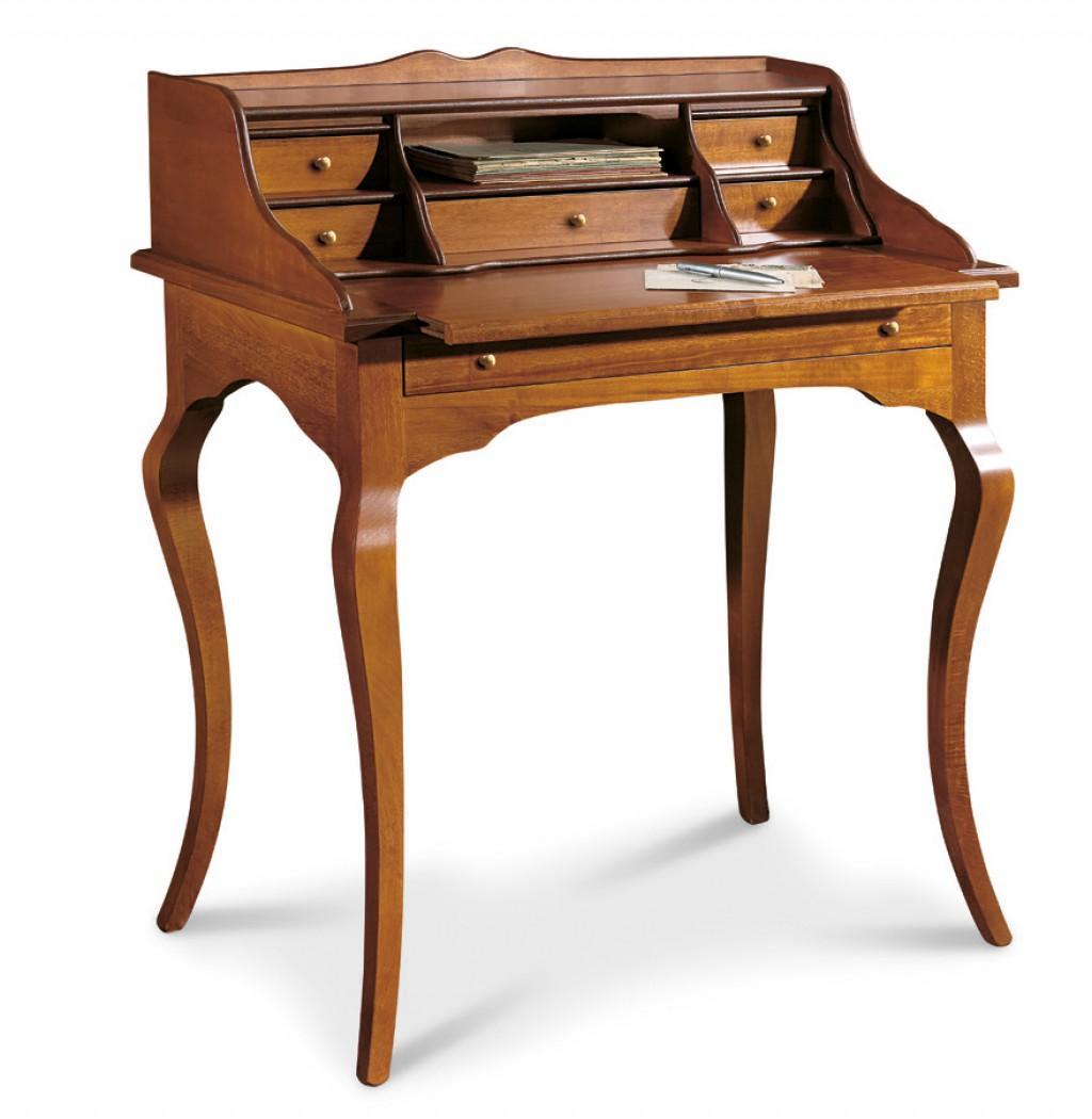 Scrittoio classico et532 cucine mobili di qualit al for Sedie contemporanee