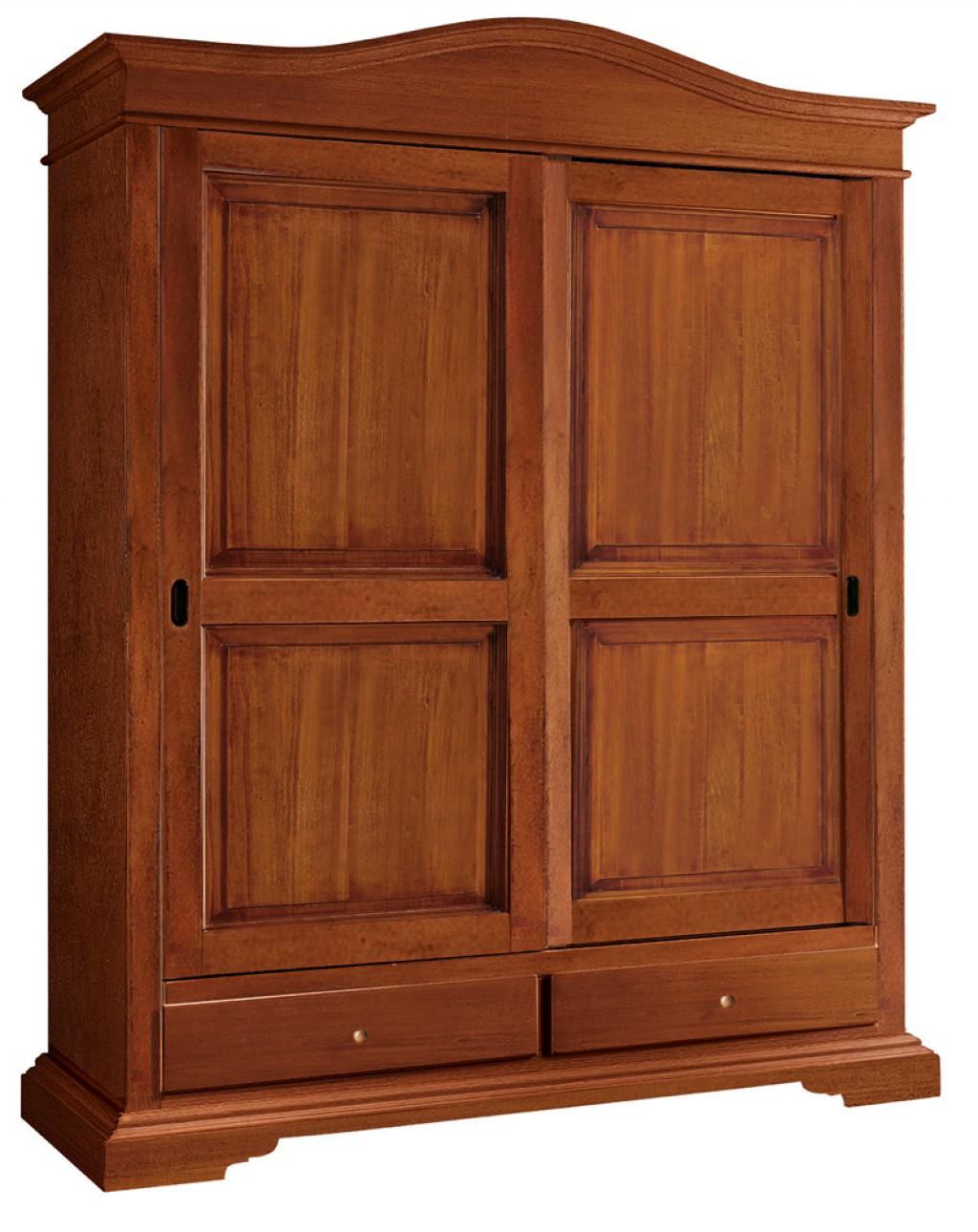 Armadio classico et583 cucine mobili di qualit al - Iva bonus mobili ...