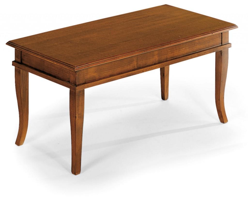 Tavolino fisso classico et585 cucine mobili di qualit - Iva bonus mobili ...