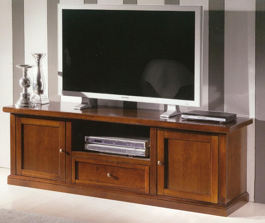 Porta tv classico et587 cucine mobili di qualit al - Qualita mobili mondo convenienza ...