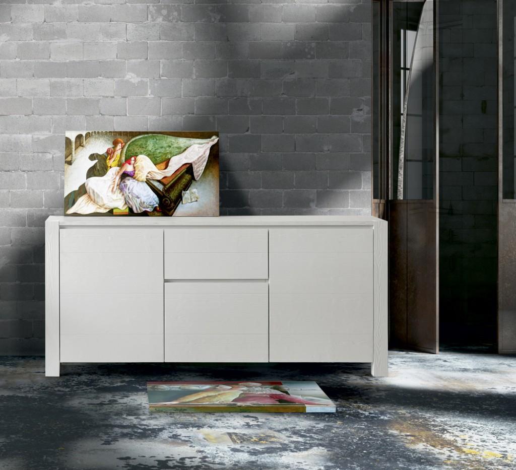 Credenza moderna et635   cucine   mobili di qualità al giusto ...