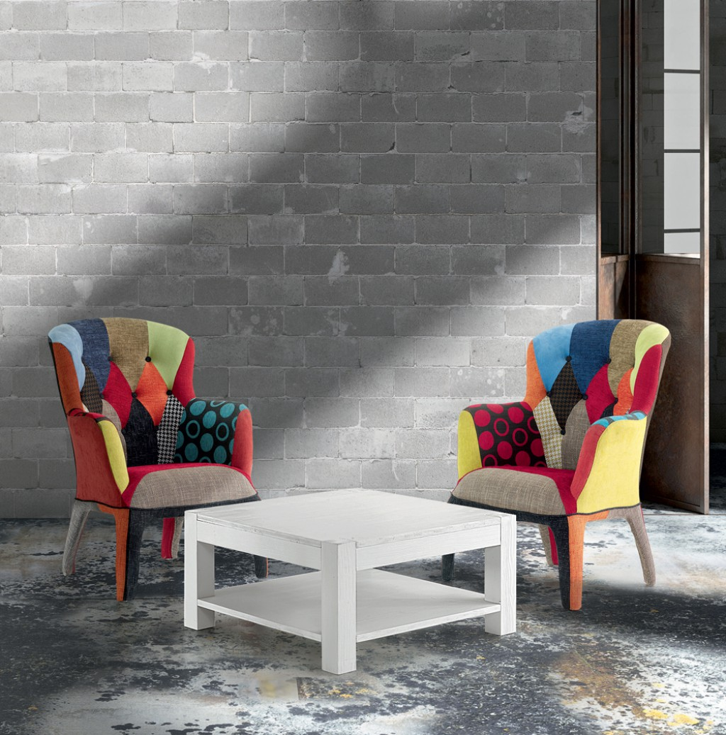 Poltroncina moderna et653 cucine mobili di qualit al - Iva bonus mobili ...