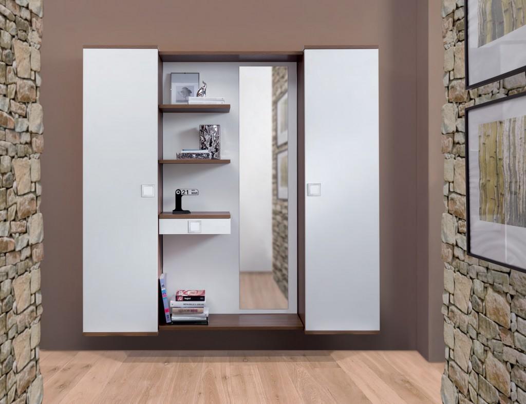 Ingresso moderno am f06 cucine mobili di qualit al for Ingresso casa moderno
