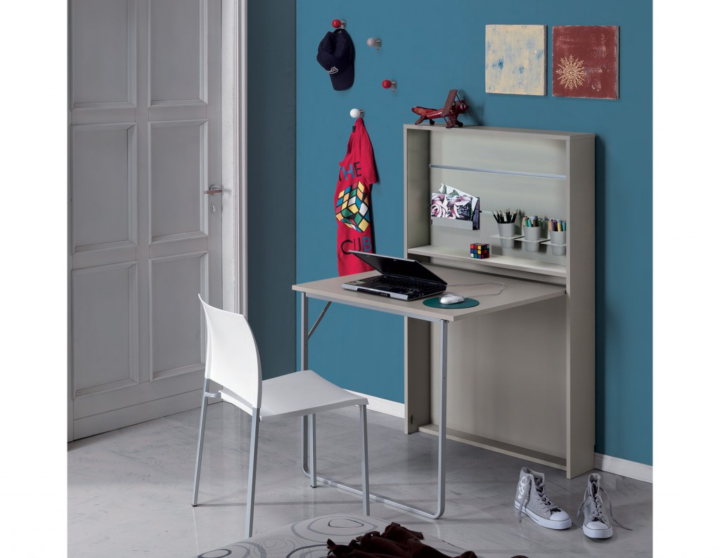 Scrivania lineare am g01 cucine mobili di qualit al giusto prezzo milano monza brianza - Cucine qualita prezzo ...