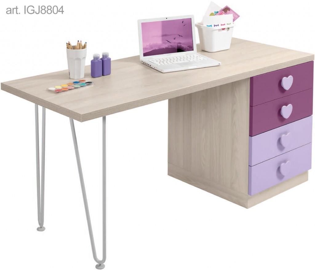 Scrivania lineare igj8804 igj8805 cucine mobili di qualit al giusto prezzo milano monza - Cucine qualita prezzo ...