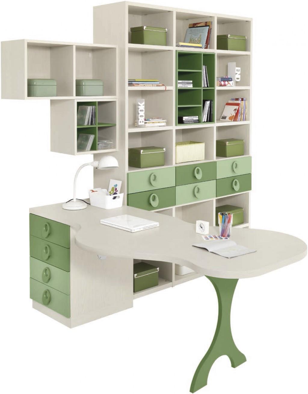 Workstation angolare igjcm68 cucine mobili di qualit al giusto prezzo milano monza - Cucine qualita prezzo ...