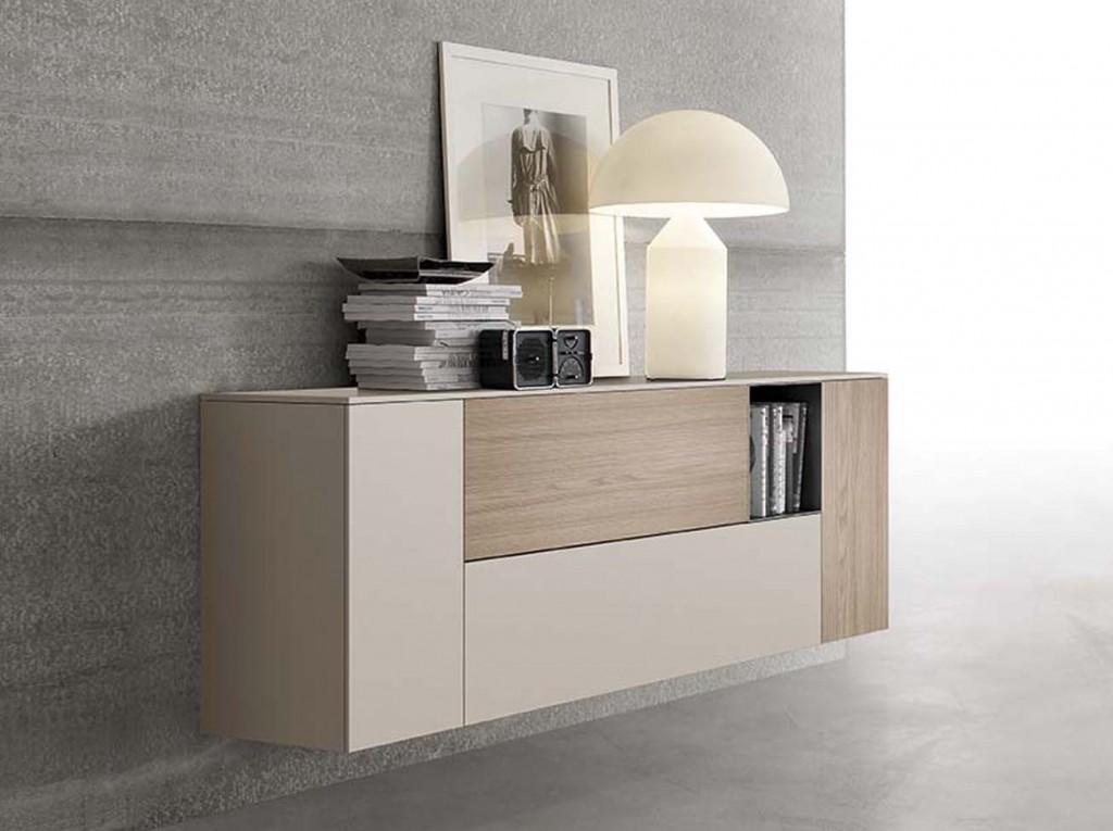 Credenza Moderna Da Cucina : Credenza moderna ls bc cucine mobili di qualità al giusto