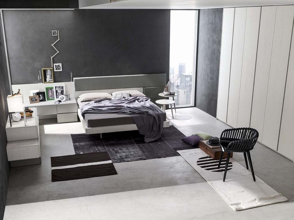 Credenza moderna ls bs021   cucine   mobili di qualità al giusto ...