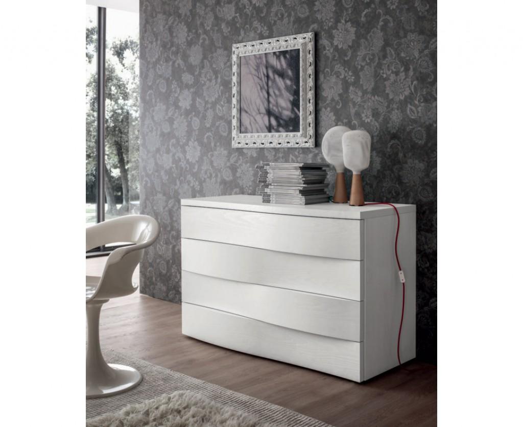Comodini moderni ls spot mix cucine mobili di qualit for Comodini moderni